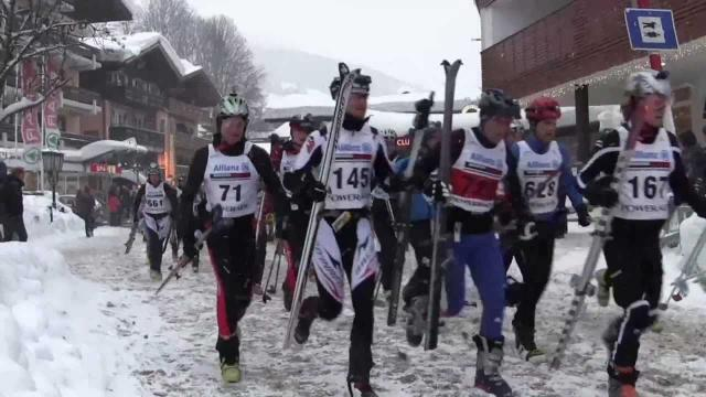 Embedded thumbnail for Mountain Attack 2012, Saalbach Hinterglemm